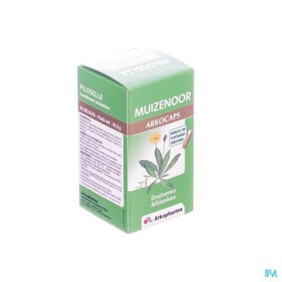 Arkocaps Muizenoor Plantaardig 45