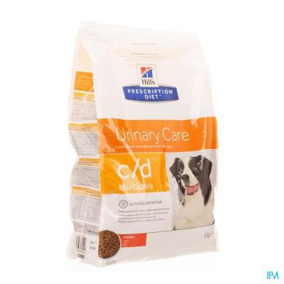 Hills Prescrip.diet Canine Cd 5kg 4342r