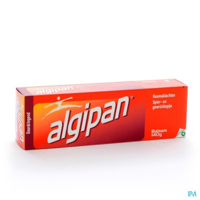 Algipan Baume - Balsem 140g
