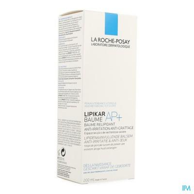 La Roche Posay Lipikar Balsem Ap+ 200ml