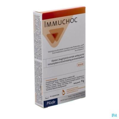 Immuchoc Comp 15