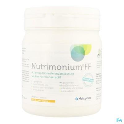 Nutrimonium Ff Tropical Port. 56 22860 Metagenics