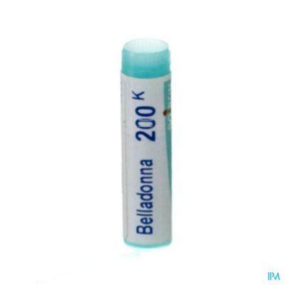 Belladonna 200k Gl Boiron