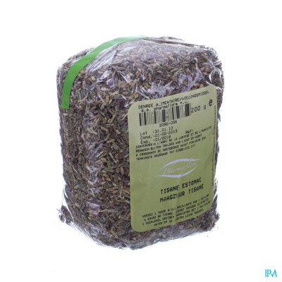 Tisane Maagzuur 200g Plant R