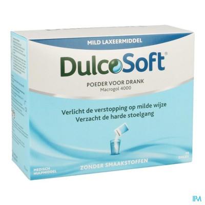 Dulcosoft Poeder