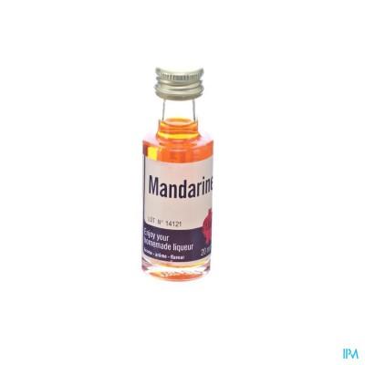 Lick Mandarine 20ml