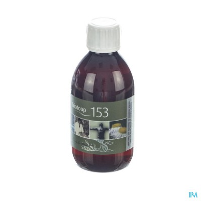 Biotoop Fytocomplex 153 250ml