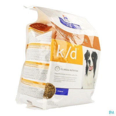 Hills Prescrip.diet Canine Kd 2kg 8658u