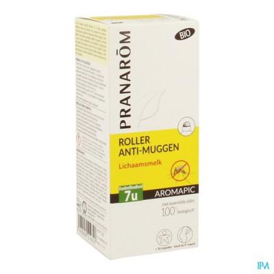 Aromapic Repulsif Roller 75ml