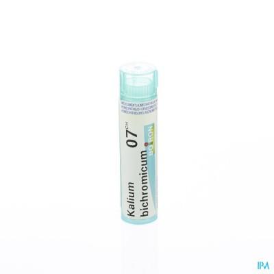 Kalium Bichromicum 7ch Gr 4g Boiron