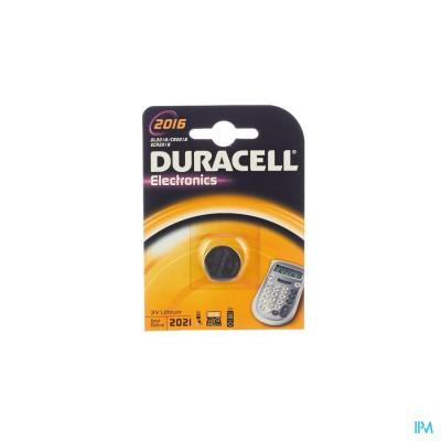 Glucometer Dex Piles/ Batterij