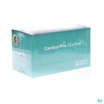 Canikur Pro 15ml 12