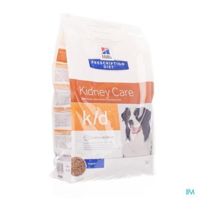Hills Prescrip.diet Canine Kd 5kg 4364r