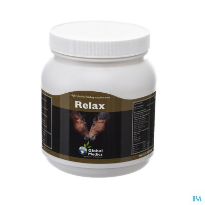 Relax Pdr 500g