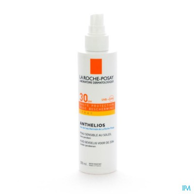 La Roche Posay Anthelios Spray Ip30 200ml