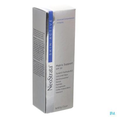 Neostrata Skin Active Matrix Support Ip30 Tube 50g