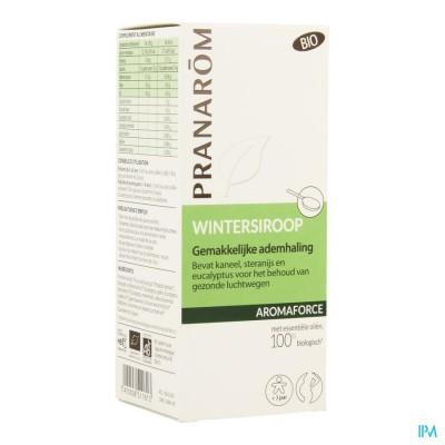 Aromaforce Siroop 150ml