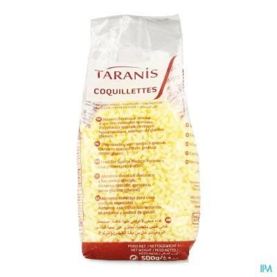 Taranis Pasta Schelpjes Zakje 500g 4624