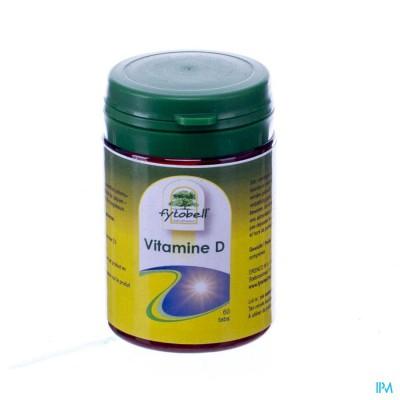 Vitamine D Forte Comp 60