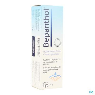 Bepanthol Creme 5% Tube 50g