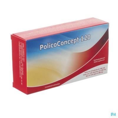 Policoconcept Caps 120
