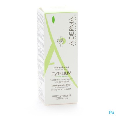 Aderma Cytelium Lotion 100ml