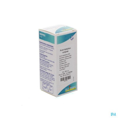 Arum Triphyl.complex Gutt 30ml Boiron