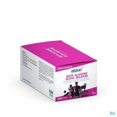 Etixx Beta Alanine Slow Release 240t