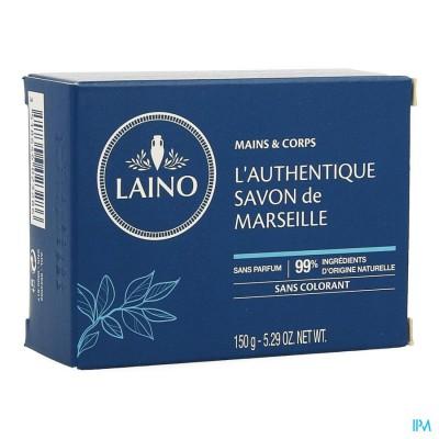 Laino Zeep Marseille Natuurlijk 150g