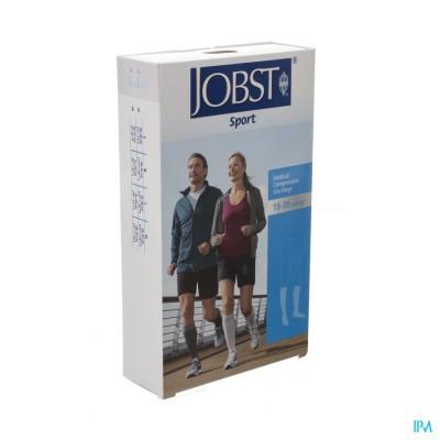 Jobst Sport 15-20 Ad Grey S 7528930