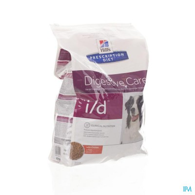 Hills Prescrip.diet Canine Id 5kg 4215r