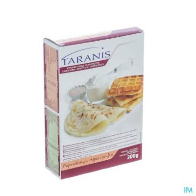 Taranis Mix Pannekoeken-wafels 300g 4617