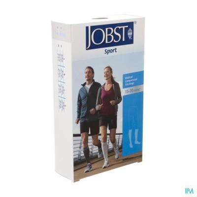 Jobst Sport 15-20 Ad Grey M 7528931