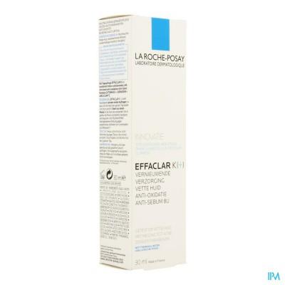 La Roche Posay Effaclar K+ 30ml