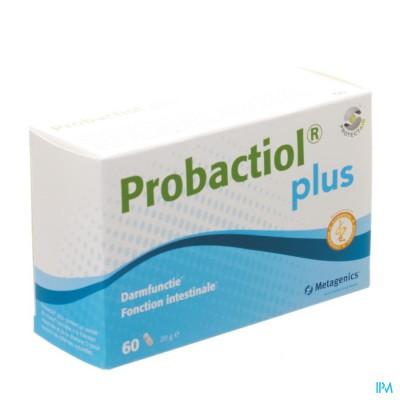 Probactiol Plus Blister Caps 60 Metagenics