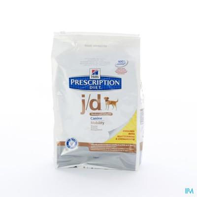 Hills Prescrip.diet Canine Jd Reduc.cal. 4kg 6140r