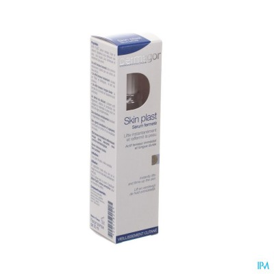 Dermagor Skin Plast Serum 30ml