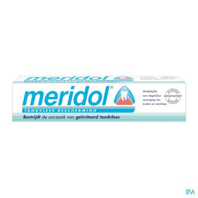 MERIDOL® TANDVLEES TANDPASTA TUBE 75ML