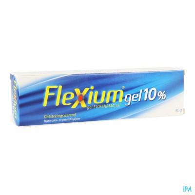 Flexium 10 % Gel 40 Gr