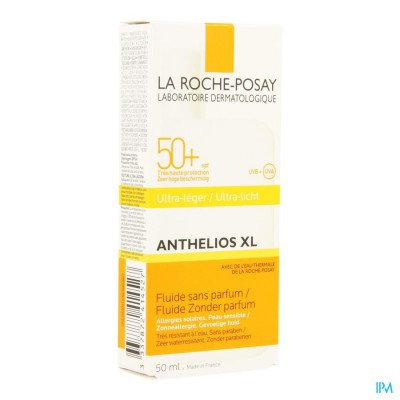 La Roche Posay Anthelios Xl Fluide Extreme Ip50+ Reno 50ml