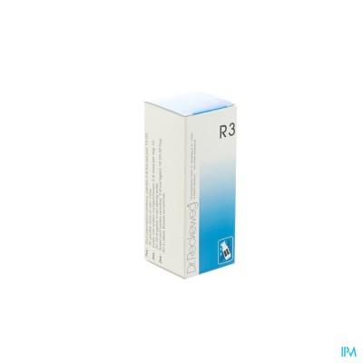 Reckeweg Dr. R 3 Gutt 50ml