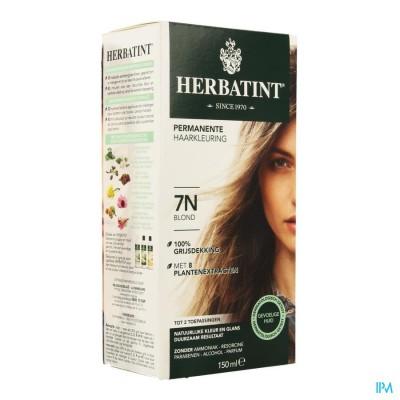 Herbatint Blond 7n