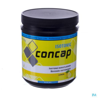 Concap Isotonic Pdr 770g