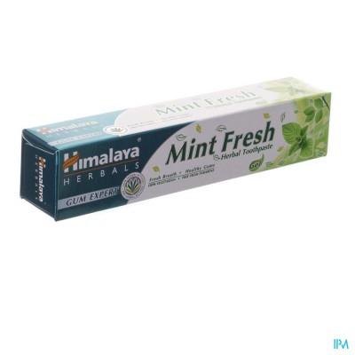 Himalaya Mint Fresh Kruidentandpasta 75ml
