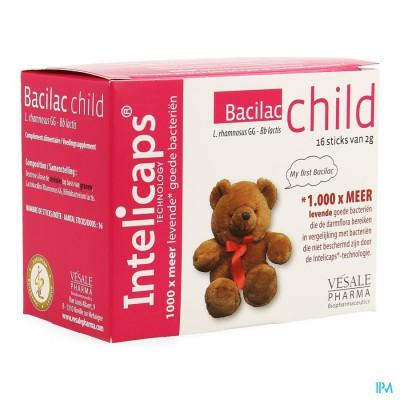 Bacilac Child Stick 16