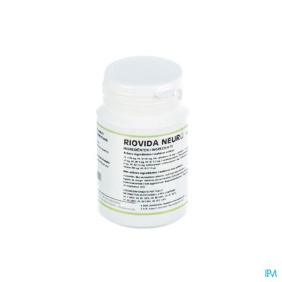Riovida Neuro Pot Tabl 90