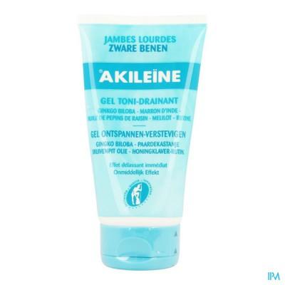 Akileine Gel Zware Benen 150ml