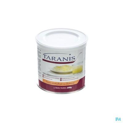 Taranis Kaassaus Mix 200g 4607