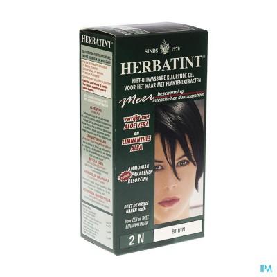 Herbatint Bruin 2n