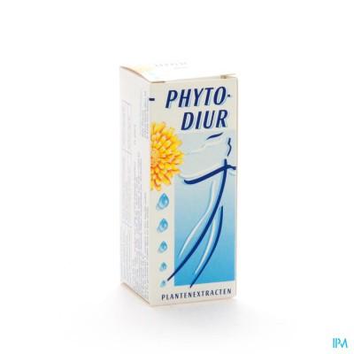 Phyto-diur Gutt 30ml